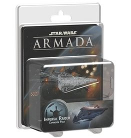 Fantasy Flight Games Imperial Raider Expansion Pack