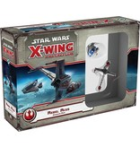 Fantasy Flight Games Star Wars X-Wing: Rebel Aces Expansion Pack