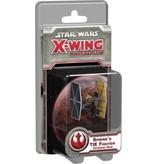 Fantasy Flight Games Star Wars X-Wing: Sabine's TIE Fighter Expansion pack