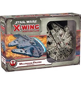Fantasy Flight Games Millennium Falcon Expansion Pack 1st Edition