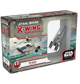 Fantasy Flight Games U-Wing Expansion Pack