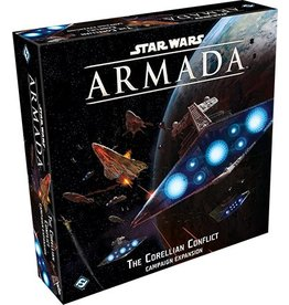 Fantasy Flight Games The Corellian Conflict Campaign Expansion