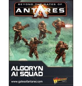 Warlord Games AI Squad