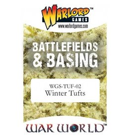 Warlord Games Winter Tuft