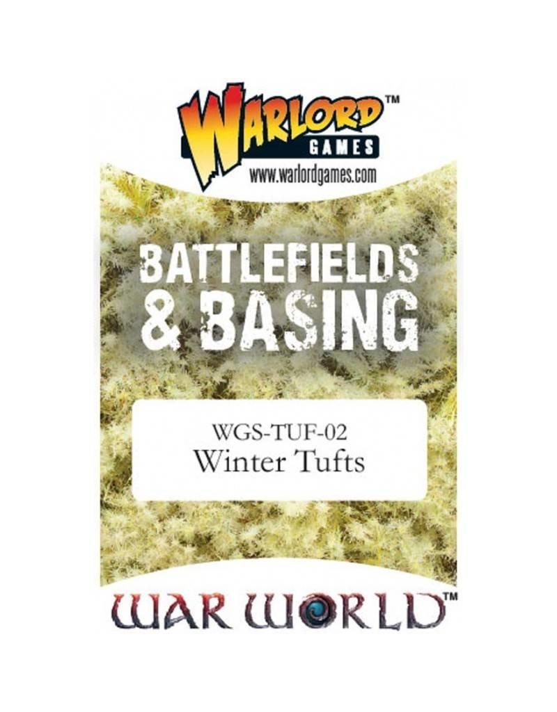 Warlord Games Warlord Winter Tuft