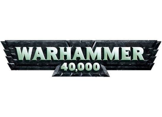 Warhammer 40,000 Essentials