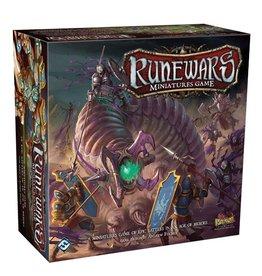 Fantasy Flight Games Runewars Miniatures Game Core Set