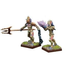 Mantic Games Naiad Centurion/Envoy