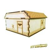 TT COMBAT MiniMart