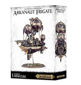 Games Workshop Arkanaut Frigate