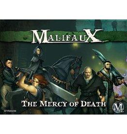 Wyrd The Mercy of Death (Reva) 2nd Edition