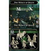 Wyrd Resurrectionists The Mercy of Death - Reva crew box set 2nd Edition