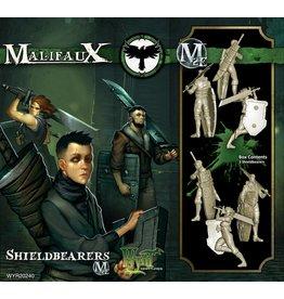 Wyrd Shieldbearers 2nd Edition