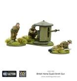 Warlord Games British Home Guard Smith Gun