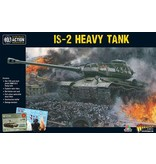 Warlord Games Soviet IS-2 Heavy Tank