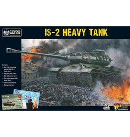 Warlord Games IS-2 Heavy Tank