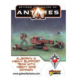 Warlord Games Heavy Mag Cannon