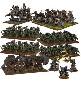 Mantic Games Goblin Mega Army
