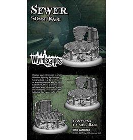Wyrd Sewer 50MM