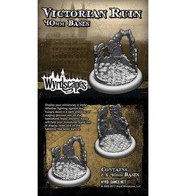 Wyrd Victorian 40MM