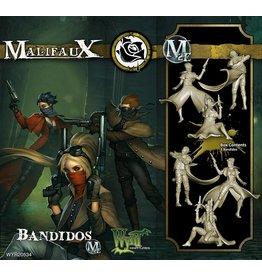 Wyrd Bandidos 2nd Edition