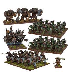 Mantic Games Goblin Starter Army