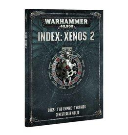 Games Workshop Index: Xenos Vol 2