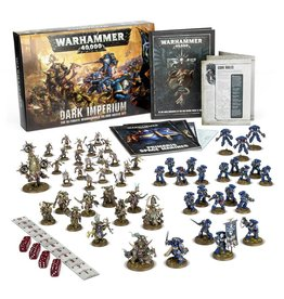Games Workshop Warhammer 40k: Dark Imperium