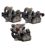 Mantic Games Forge Father Jotunn Weapons Platform Formation