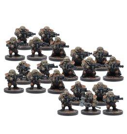 Mantic Games Militia