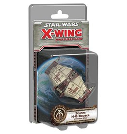 Fantasy Flight Games Scurgg H-6 Bomber Expansion Pack