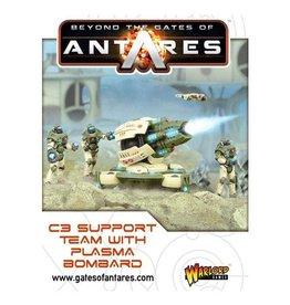 Warlord Games C3 Plasma Bombard