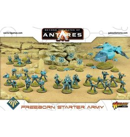 Warlord Games Freeborn Starter Army