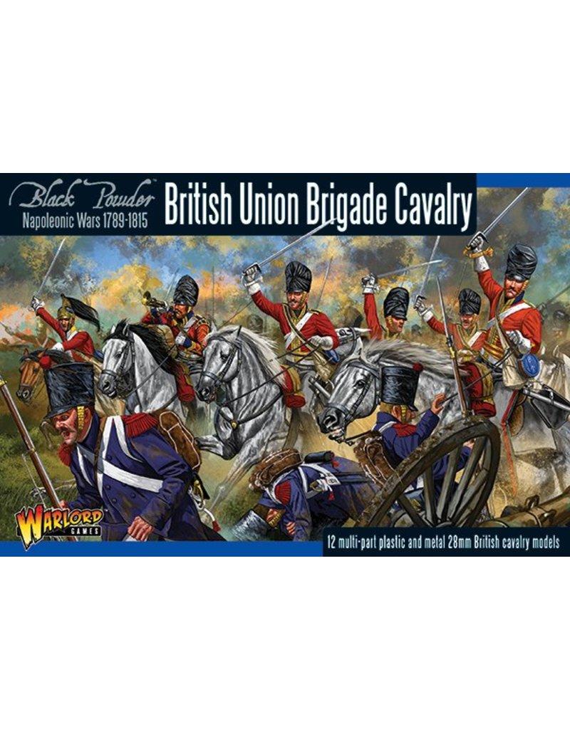 Warlord Games Napoleonic Wars 1789 – 1815 British Union Brigade