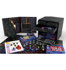 Modiphius Entertainment Star Trek Adventures RPG: Borg Cube Limited Collector's Edition