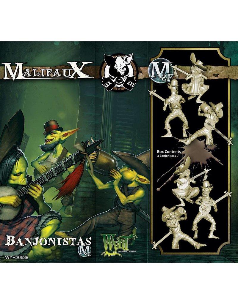 Wyrd Gremlins Banjonistas Box Set 2nd Edition
