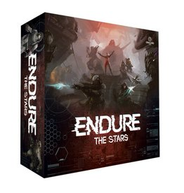 Grimlord Games  Endure The Stars - Core Game
