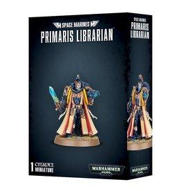 Games Workshop Primaris Librarian