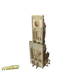 TT COMBAT Gothic Ruined Tower
