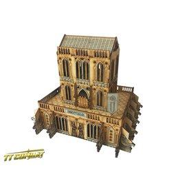 TT COMBAT Gothic Servitialis