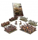 Mantic Games The Battle of the Glades: Two Player Battle Set