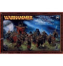 Games Workshop Grave Guard