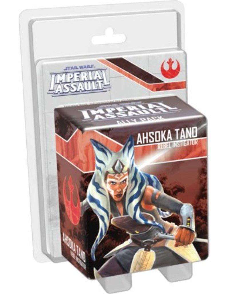 Fantasy Flight Games Star Wars Imperial Assault: Ahsoka Tano Ally Pack