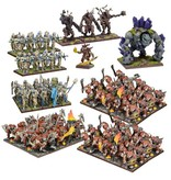 Mantic Games Forces Of Nature: Mega Army (Re-pack)
