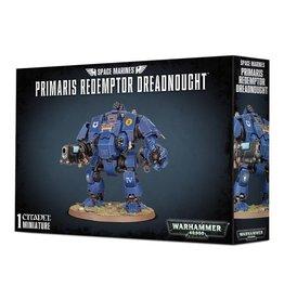 Games Workshop Redemptor Dreadnought