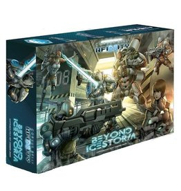 Corvus Belli Beyond Icestorm Expansion Pack