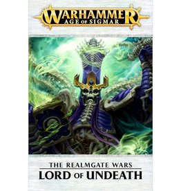 Games Workshop Lord Of Undeath (SB)
