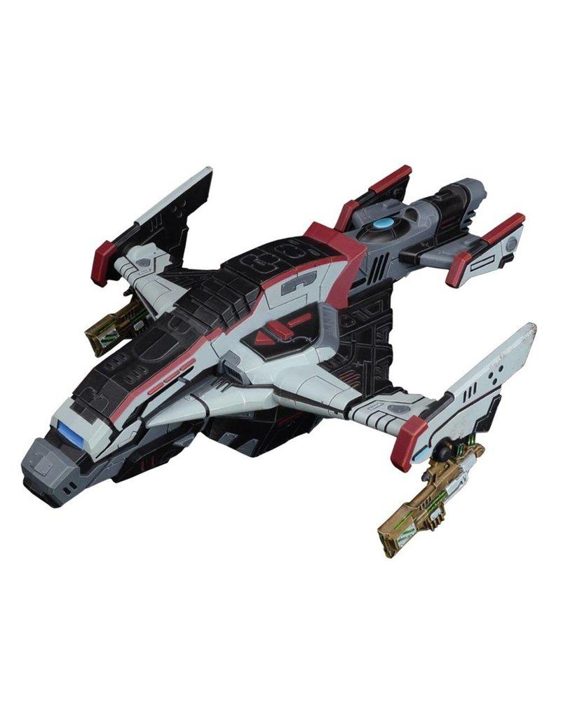 Mantic Games Warpath: Enforcer Arbiter Interceptor