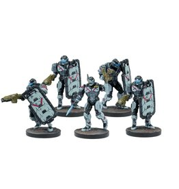 Mantic Games Defender Team