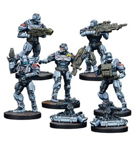 Mantic Games Enforcer Command